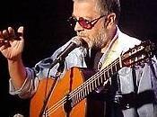 Asesinan Guatemala trovador cantautor argentino Facundo Cabral