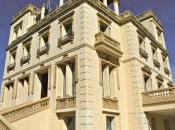 Cinco años restauración arquitectura alicantina