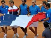 Copa Davis: Sólo Francia cerró serie metió semis