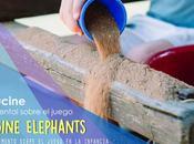 Docucine: Documental Imagine Elephants, experimento sobre juego Infancia