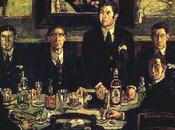 Cafés literarios madrid