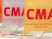 Premiación Content Marketing Awards 2020 será Online
