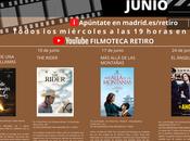 """Filmoteca Retiro inicia proyecciones gratuitas junio """"Retrato mujer llamas"""""""