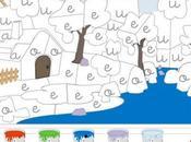 juegos interactivos para aprender vocales