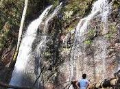 Cascadas Buanga Pico Castiello