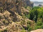 Turismo cercanía Granada