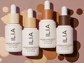 ILIA BEAUTY Super Serum: Clean Makeup espectacular cesa sorprendernos