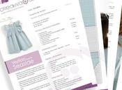 Vestido Punto SEASIDE DRESS- Patrón Tutorial