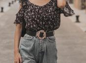 WIDE JEANS jeans Zara necesitar esta temporada
