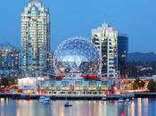 Vancouver: ciudad soñada