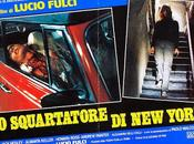 DESTRIPADOR NUEVA YORK, squartatore YorK) (Italia, 1981) Psycho killer, policíaco