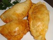 Empanadillas cebolla chorizo