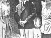 1909:El comandante submarino alemán Santander
