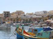 Marsaxlokk (Malta): pueblo pescadores excelencia
