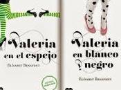 Saga Valeria, Elisabet Benavent