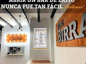 BebeBirra, nueva marca franquicias bares cervecerías llega pisando fuerte