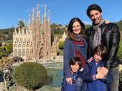 Visitamos Catalunya Miniatura circuito aventura familia