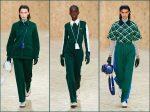 color verde esmeralda nunca pasa moda Pantone 17-5641