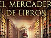 mercader libros» Luis Zueco