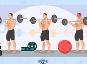 entrenamiento fallo muscular considera mét...