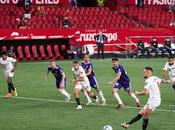 Crónica Sevilla Real Valladolid