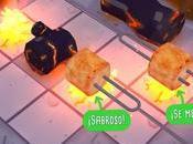 Siete juegos recomendados 'bundle racial justice equality' Itch.io