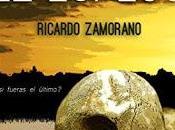 MiniReseña: Espejo, Ricardo Zamorano