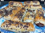 Napolitanas chocolate receta xavier barriga