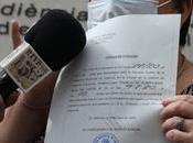 arma Amparo (Cuatro años cárcel llevar pulsera colores República) #TodasSomosAmparo #LeyMotdaza #5AñosDeMordazas