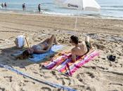 secretos Gandia: vacaciones tiro playa Madrid
