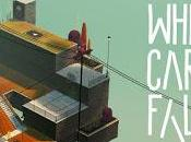Where Cards Fall: puzles poesía