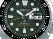 Reloj Seiko SRPE05K1 Tortuga