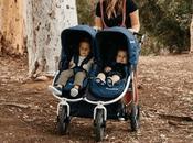 Consejos para comprar silla paseo gemelar coche gemelos