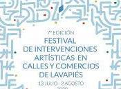 Nueva edición C.A.L.L.E., festival urbano Lavapiés