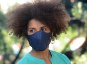Cómo maquillarte usar máscara facial