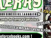 "Nace fanzine ""Quimeras"", primer proyecto editorial..."