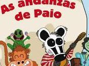 andanzas Paio OVIRAVAI
