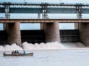 energía hidráulica diferencia hidroeléctrica