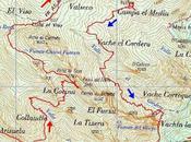 Rospaso-Ruipín-Cueva Cocina-Val.le Fuentes-Val.le Cordero