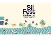 SilFest, Confirmación fecha 2021