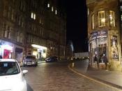 Escocia Cine: Edimburgo Vengadores.