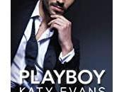 Playboy Katy Evans
