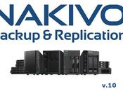 Nakivo Backup Replication Disponible