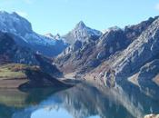 bonito Picos Europa, paseo Montaña Riaño