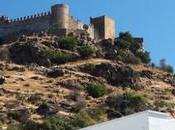 Castillo Burguillos Cerro