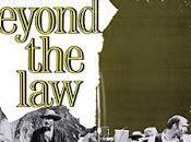 ALLÁ della legge) (Italia, Alemania Oeste; 1968) Western Europeo