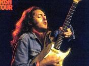 Rory Gallagher million miles away (Live) (1974)