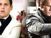 Jonah Hill Mark Wahlberg, juntos Good Time Gang