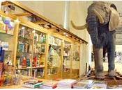 Santuarios Tienda Museo Nacional Ciencias Naturales