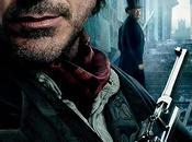 Sherlock Holmes primeros pósters